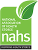National Association of Health Stores