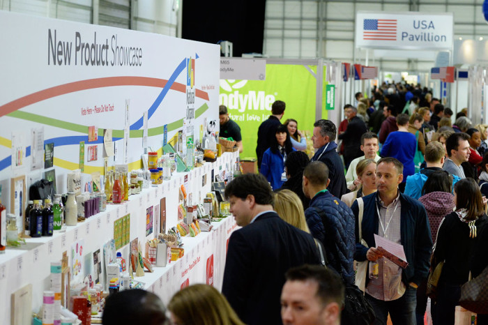 Bee Health takes centre stage at Natural & Organics Products Europe 2016