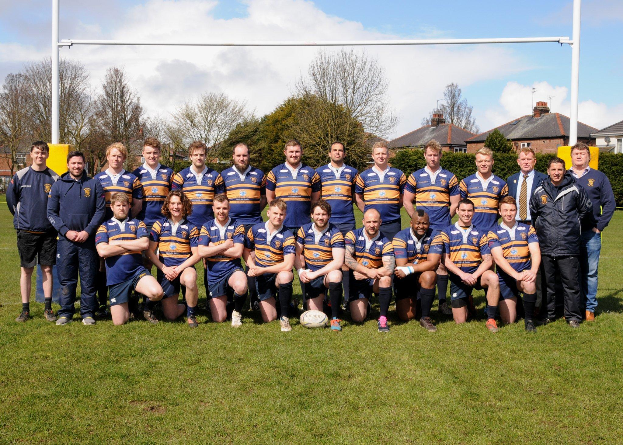 Bridlington Rugby Club
