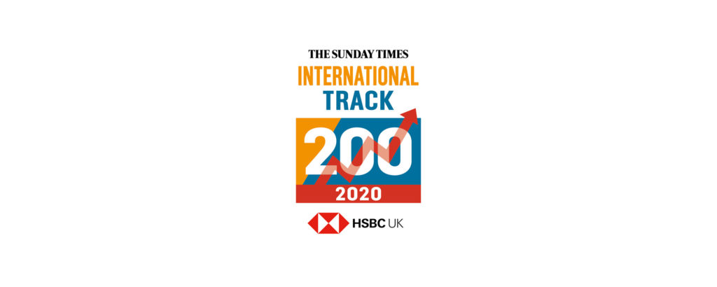 International track